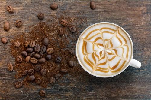 Coffee Beans Vs Ground Coffee
