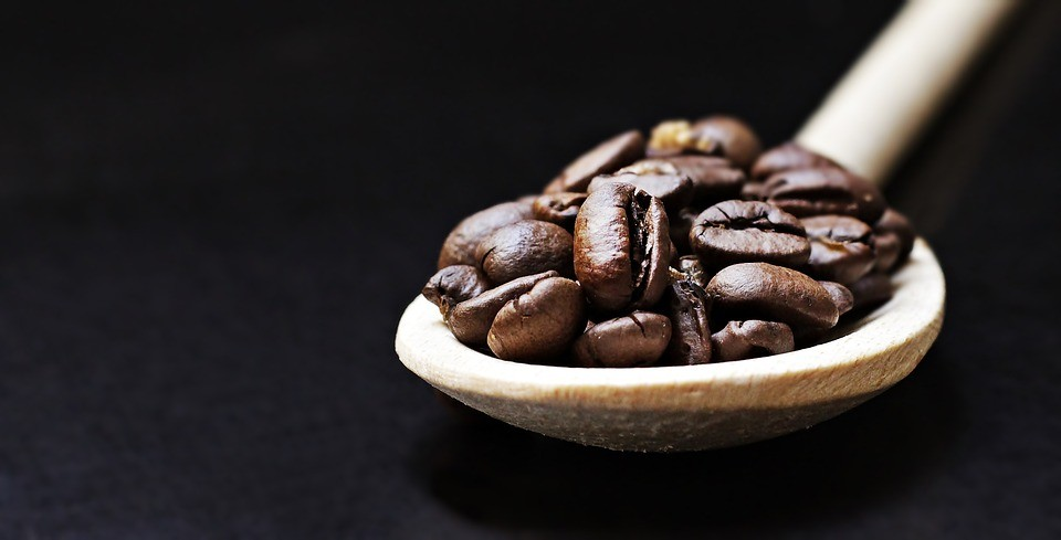 Handcrafted Small Batch Coffee