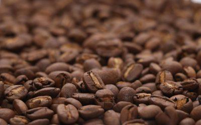 History of coffee roasting