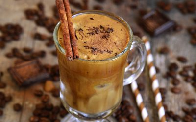 3 Healthy Coffee Recipes to Kick-Start Your Morning