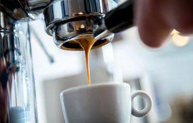 History of espresso coffee