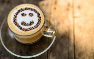 Research Shows Coffee Drinkers Actually Live Longer