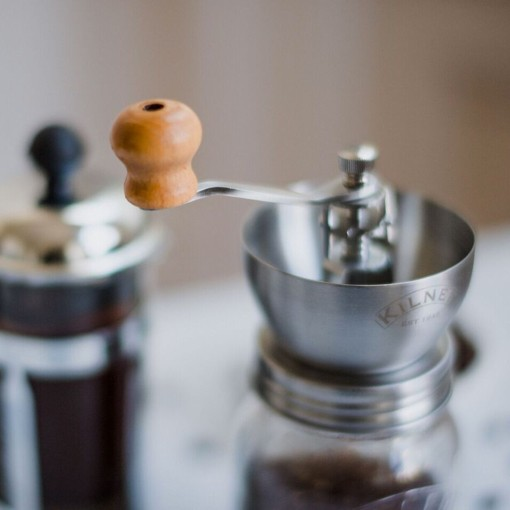 Things to remember while choosing a coffee grinder