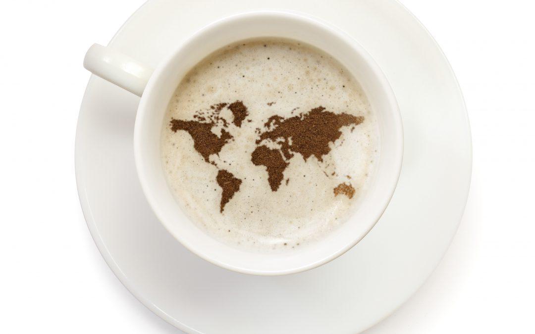 Best Coffee Growing Countries