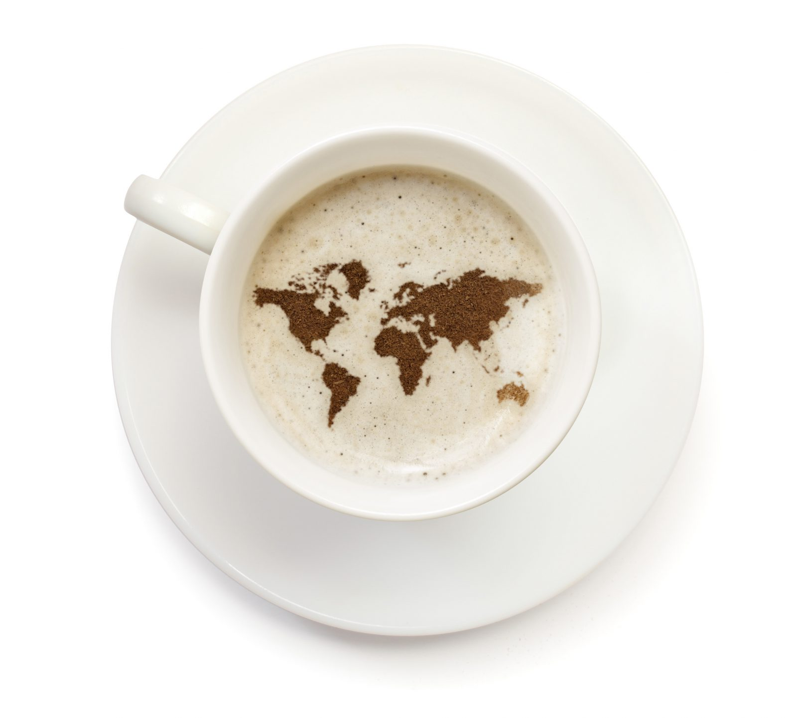 What are some of the most expensive coffee in the world?