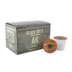 Black Rifle Coffee review