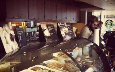 What Makes a Coffee Shop Good?